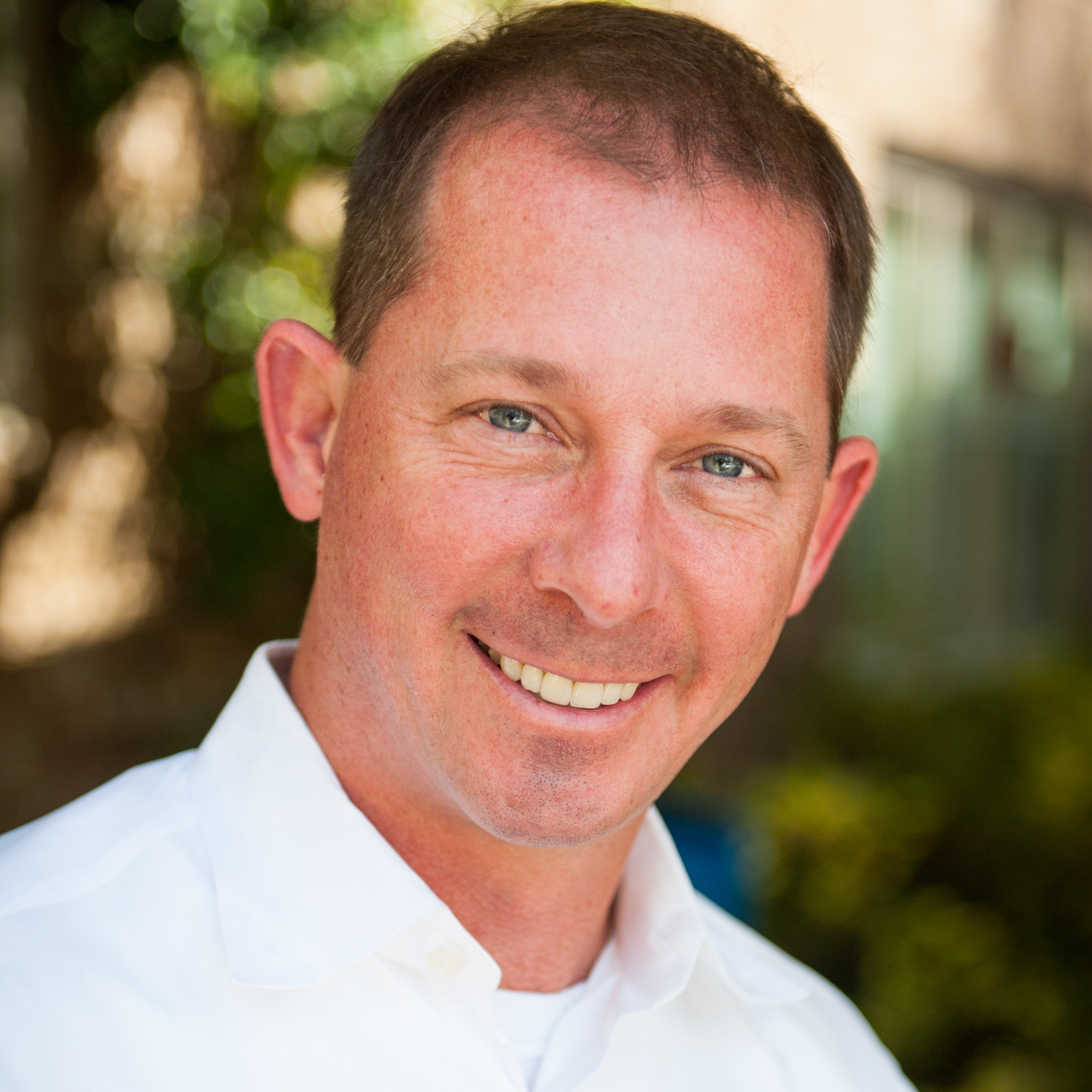 Dr. Todd Gililland of GO Orthodontics